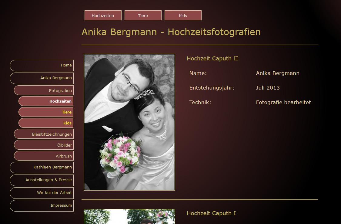 Anika und Kathleen Bergmann