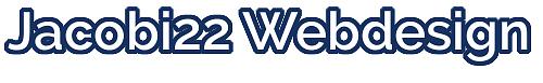 Jacobi22  Webdesign seit 1996
